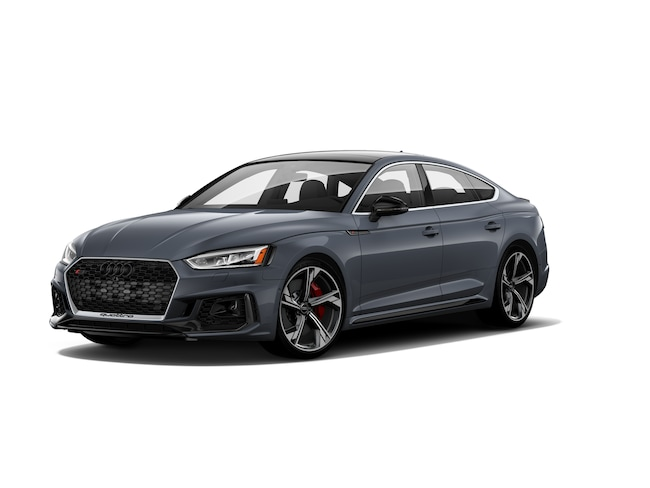 New 2019 Audi RS 5 2.9T Sportback in Devon, PA