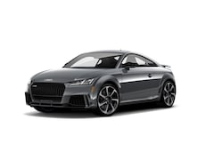 New 2018 Audi TT RS 2.5T Coupe A8101 for sale in Southampton, NY