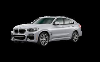 New 2019 BMW X4X30I in Houston