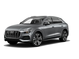 2019 Audi Q8 3.0T Premium Plus SUV WA1BVAF14KD009239