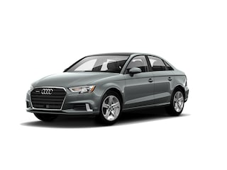 New 2018 Audi A3 2.0T Summer of Audi Premium Sedan for sale in Danbury, CT