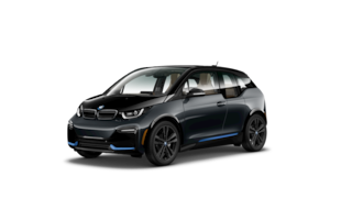 New 2018 BMW i3 with Range Extender Sedan Los Angeles California