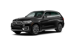 New 2018 BMW X5 xDrive35d SUV 27669 in Doylestown, PA