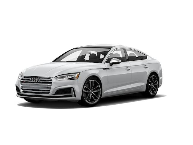 New 2019 Audi S5 3.0T Premium Sportback in Atlanta, GA