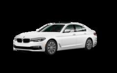 2018 BMW 530i 530i Sedan WBAJA5C55JWA37095
