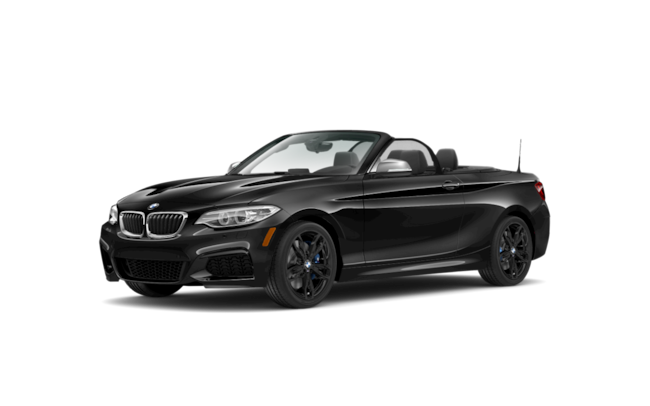 2017 BMW M240i xDrive Convertible Convertible