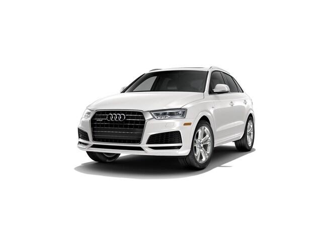 New 2018 Audi Q3 2.0T Sport Premium SUV for sale in Amityville, NY