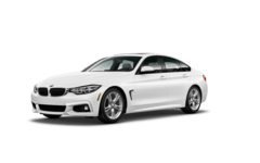 New 2019 BMW 430i xDrive Gran Coupe for sale/lease in Manchester, NH