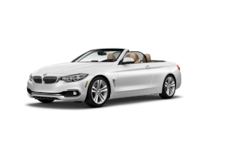 New 2018 BMW 430i xDrive Convertible Urbandale, IA