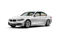 2018 BMW 330i Sedan WBA8B9G53JNU99042