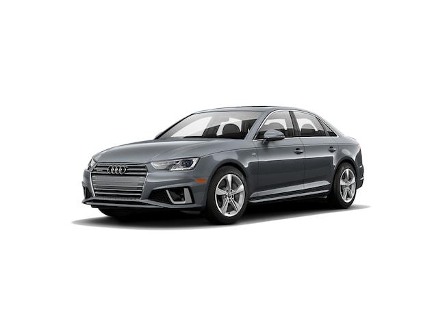 2019 Audi A4 2.0T Premium Car
