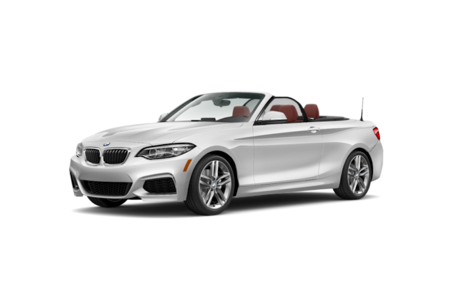 New 2018 BMW 2 Series 230i Convertible Convertible in Berkeley