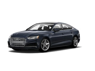 New 2018 Audi A5 2.0T Premium Plus Sportback WAUENCF53JA084044 for sale in Amityville, NY
