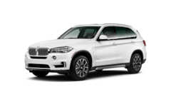 New 2018 BMW X5 xDrive35i SUV for sale in Irondale, AL