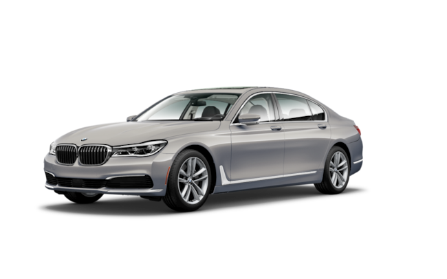 New 2019 BMW 750i xDrive Sedan Shrewsbury