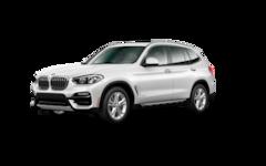 2018 BMW X3 xDrive30i SUV 5UXTR9C51JLD59518