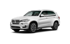 New 2018 BMW X5 Xdrive35d SUV for sale in Colorado Springs