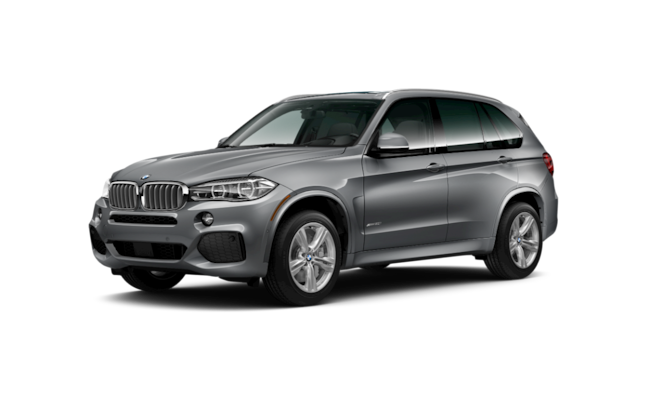 2018 BMW X5 xDrive50i SAV All-wheel Drive