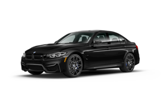 New 2018 BMW M3 Sedan Devon PA