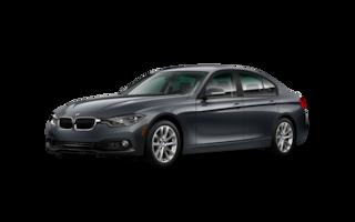 New 2018 BMW 320i Sedan in Boston, MA