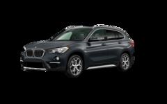 New 2018 BMW X1 xDrive28i SAV B181892 in Santa Rosa, CA