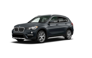 New 2018 BMW X1 sDrive28i Sport Utility for sale in Norwalk, CA at McKenna BMW