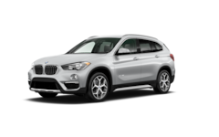 New 2018 BMW X1 sDrive28i SAV for sale near Vista
