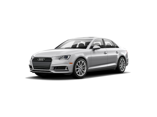 New 2019 Audi A4 2.0T Premium Sedan For Sale in Sugar Land, TX