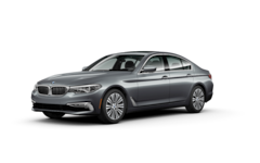2018 BMW 530i xDrive Sedan All-wheel Drive