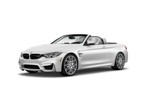 2019 BMW M4 Base Convertible