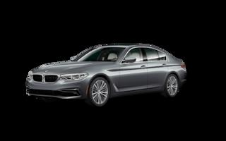 New 2019 BMW 5 Series 540i Xdrive Sedan Dealer in Milford DE - inventory