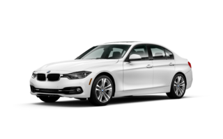 2018 BMW 3 Series 330i Sedan Car