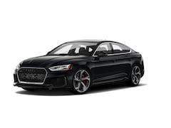 New 2019 Audi RS 5 2.9T Sportback WUABWCF56KA902972 Wilmington, DE