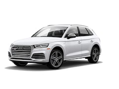 New Audi 2018 Audi SQ5 3.0T Premium Plus SUV WA1A4AFY6J2210050 for sale in Westchester County NY