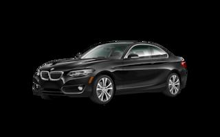 2018 BMW 2 Series 230i Xdrive Coupe