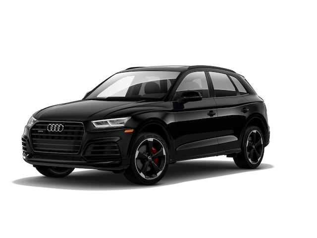 New 2019 Audi SQ5 3.0T Premium Plus SUV for sale in Allentown, PA at Audi Allentown