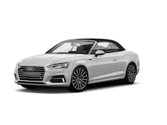 New 2018 Audi A5 2.0T Premium Plus Cabriolet Los Angeles