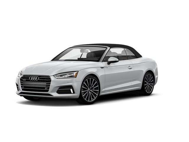 New 2019 Audi A5 2.0T Premium Plus Cabriolet For Sale in Costa Mesa, CA