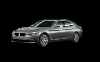 New 2017 BMW 530i xDrive Sedan in Erie, PA