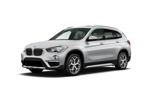 New 2018 BMW X1 xDrive28i SAV for sale in BMW Camarillo