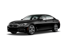 New Cars 2018 BMW 750i 750i Sedan Sedan Camarillo