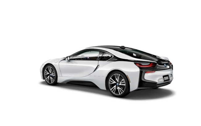 New 2019 Bmw I8 For Sale Highland Park Il