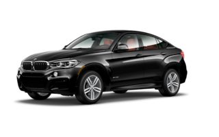 New 2018 BMW X6 xDrive35i SUV Philadelphia