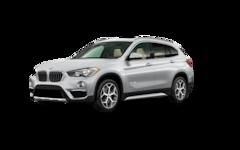 2018 BMW X1 sDrive28i SUV [ZHE, 205, ZCV, 6UN]