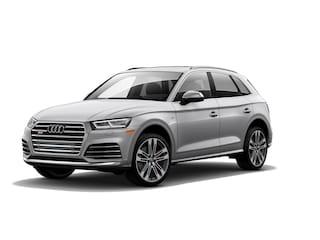 2018 Audi SQ5 3.0T Premium Plus 3.0 TFSI Premium Plus