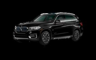 New 2018 BMW X5 eDrive xDrive40e iPerformance SAV for sale in Denver, CO