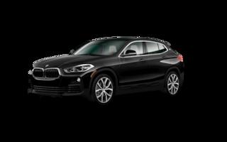 New 2018 BMW X2 sDrive28i Sports Activity Coupe WJ81751 near Rogers, AR