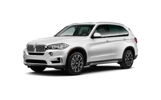 New 2018 BMW X5 Xdrive35i SUV For Sale/Lease Grand Rapids