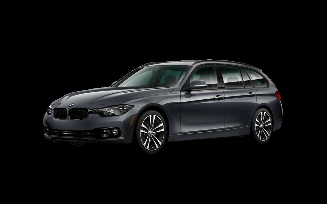 2018 BMW 330i SportsWagon