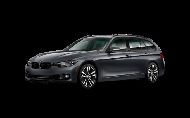New 2018 BMW 330i SportsWagon Seattle, WA